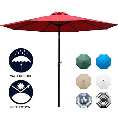 pool-umbrella