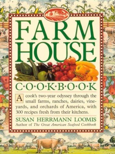 Farmhouse Cookbook