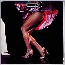 Trammps, Disco Champs - vinyl