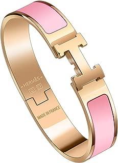 h bracelet