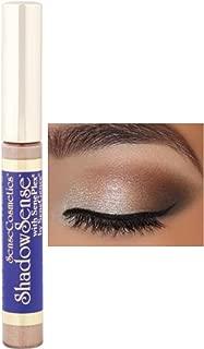 ShadowSense Creme to Powder Long Lasting Eye Shadow (Moca Java)