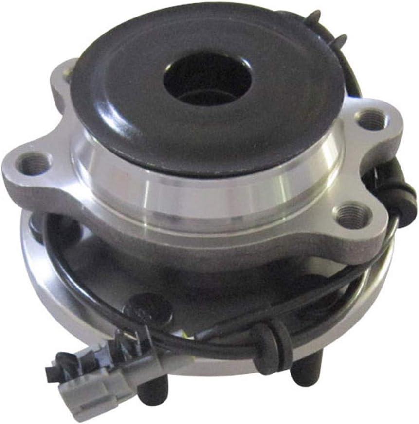 DRIVESTAR 515064 latest Front Wheel Hub Right f Assembly Bearing Popular brand in the world Left
