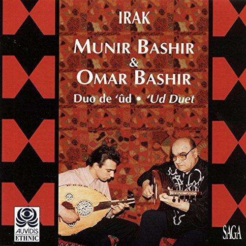 Irak.Munir Bashir & Omar Bashir
