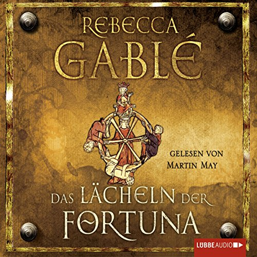 Das Lächeln der Fortuna audiobook cover art