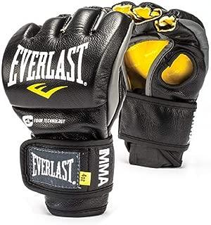 Everlast MMA Powerlock Fight Gloves