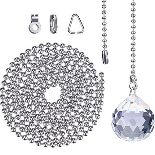Hestya Hestya-Crystal pull chain-01