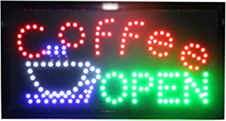 Best neon cafe sign Reviews