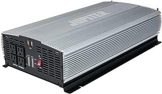 Jupiter 5000 Watt Continuous 10,000 Watt Peak Power Inverter