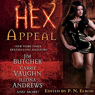 Hex Appeal cover art
