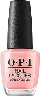 OPI Nail Lacquer, Italian Love Affair
