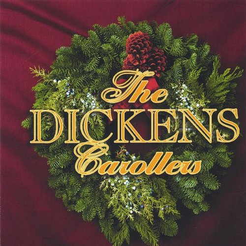 Mery Christmas.A Mery Christmas By Dickens Carollers On Amazon Music
