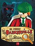 El perro de los Baskerville (Playmobil)
