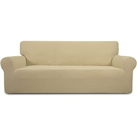 Elastic STRETCH Waterproof SOFA COVERS Slipcover Protector Settee 1//2//3//4 Seater
