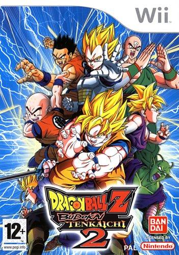 Dragon Ball Z Tenkaichi 2