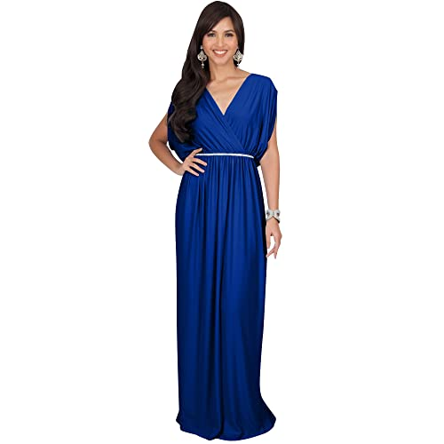 Royal Blue Plus Size Formal Dresses: Amazon.com