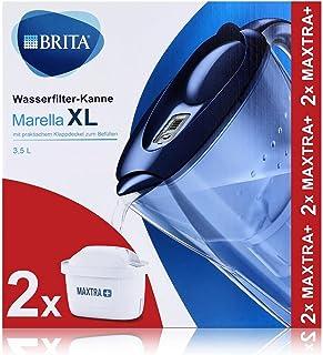 Carafe filtrante Brita 100933 3.5 l bleu 1 pc(s)