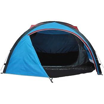 CRIVIT® Campingzelt, für bis zu 2 Personen, mit