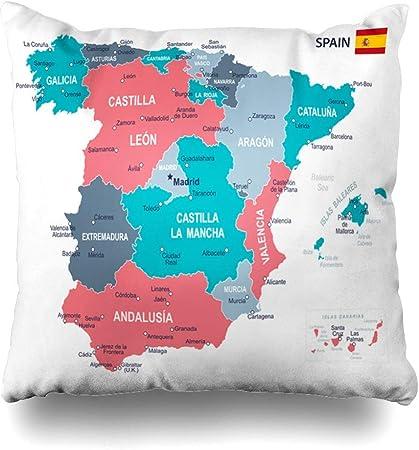 Spagna E Isole Baleari Cartina.Baleari Mappa Mappa Stradale Isole Baleari Maiorca Mallorca Minorca Ibiza Formentera Palma De Maiorca Modifica La Tua Zona O Disegnane Una Nuova Ancora Piu Grande Hogland88647