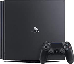 Top Rated in PlayStation 4 Consoles & Accessories