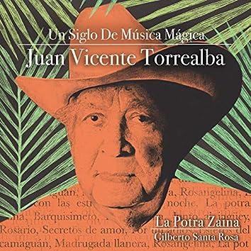 La Potra Zaina (Un Siglo De Música Mágica)