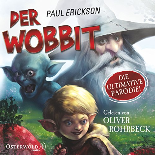 Der Wobbit Titelbild