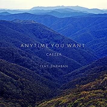 Anytime You Want (feat. Shraban)