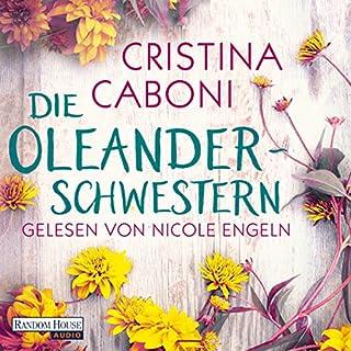 Die Oleanderschwestern Titelbild