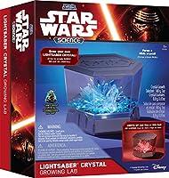 Star Wars Science - Lightsaber Crystal Growing Lab [並行輸入品]