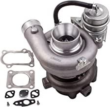 maXpeedingrods CT26 Turbo Charger for Toyota Landcruiser 1990-1997/Coaster 1990-1993 4.2L 1HD-T Turbocharger 17201-17010