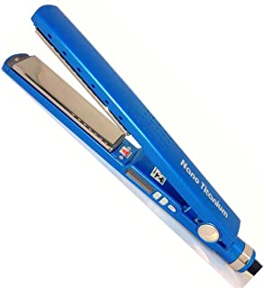 599e45887 Chapinha Prancha Profissional LadyLiss 1 1/4 Nano Titanium 450ºf + Brinde