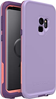 LifeProof FRE Series Waterproof Case for Samsung Galaxy S9 - Non-Retail Packaging - Chakra