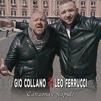 Canzona e Napule (feat. Leo Ferrucci)