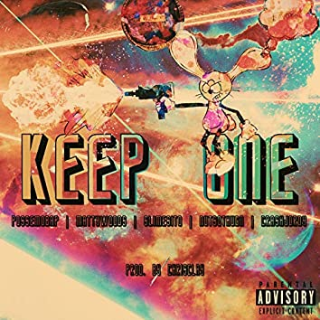 KEEP ONE (feat. Matty Wood$, Slimesito, Nutso Thugn & CrashJordy)