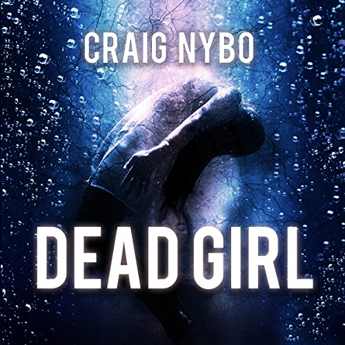 Dead Girl  By  cover art