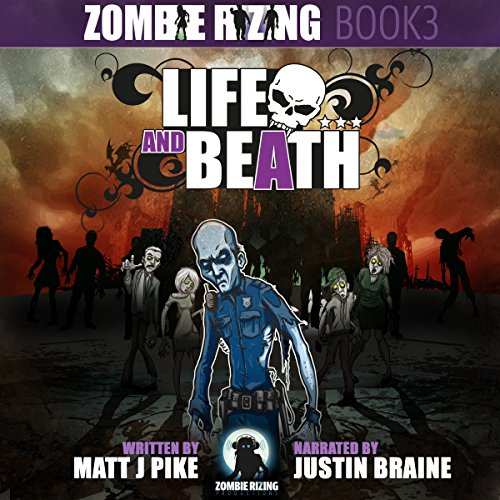 Life and Beath cover art