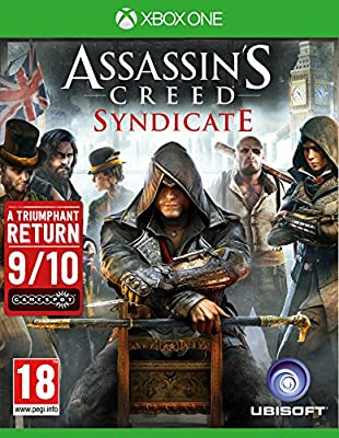 Assassin's Creed Syndicate (Xbox One)