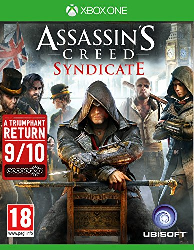 Assassins Creed: Syndicate - Xbox One [videogame]