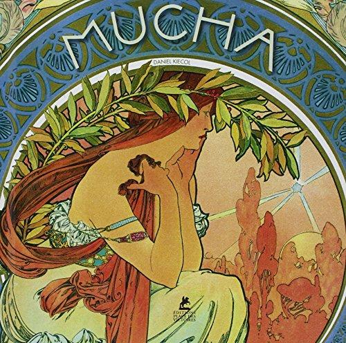 Mucha (Les carres d art)