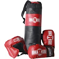 Ringside Kids Boxing Gift Set (2-5 Year Old)