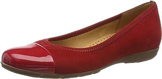 Gabor Womens Flats-34.101.15 Ballet Flats