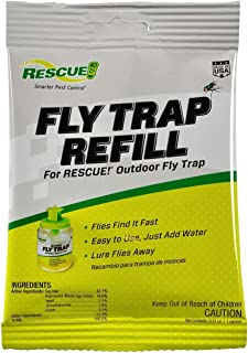 Rescue Fly Trap Attractant