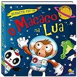 Planeta Pop-up: Macaco na Lua, O