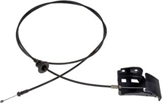 APDTY 119179 Hood Release Cable w/Handle