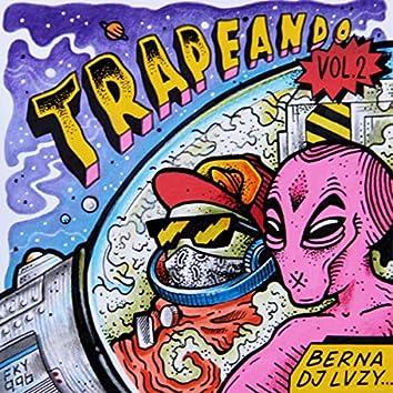 TRAPEANDO Vol.2 (lado B)