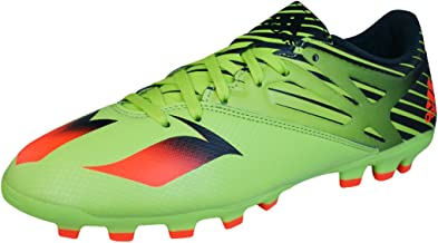 adidas Messi 15.3 AG Mens Soccer Boots/Cleats