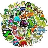 RGBEE Wasserfeste Aufkleber Sticker Pack 50 Stück