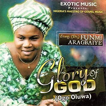 Glory of God (Ogo Oluwa)