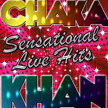 Sensational Live Hits