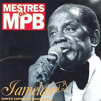 Mestres da MPB - Vol. 2
