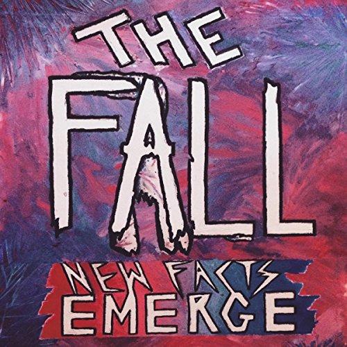 New Facts Emerge (Ltd.2x10'' LP) [Vinyl Maxi-Single]